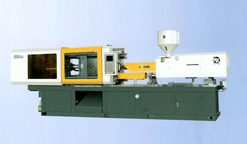 Injection molding machine / เครื่องฉีดพลาสติก