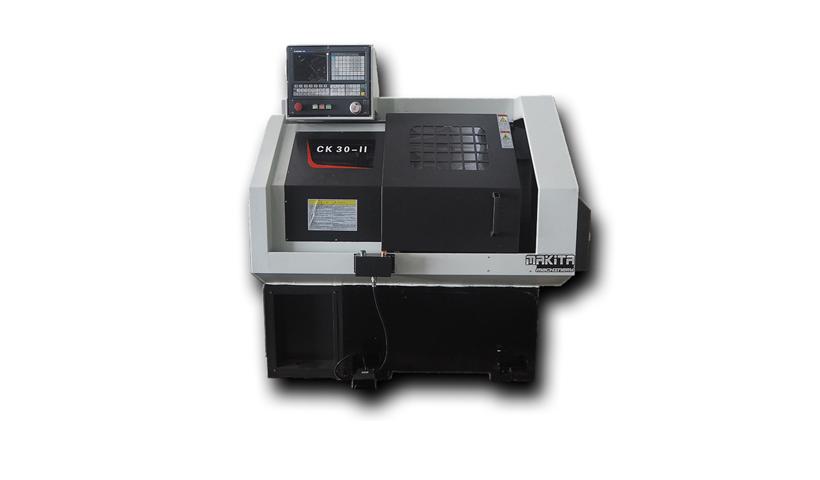 เครื่องกลึง CNC / CNC LATHE MODEL CK30-II