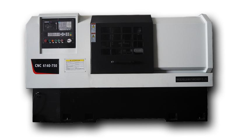 เครื่องกลึง CNC / CNC LATHE MODEL CNC6140-750