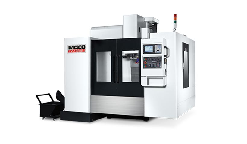 MODEL LV-1060E BRAND MACO
