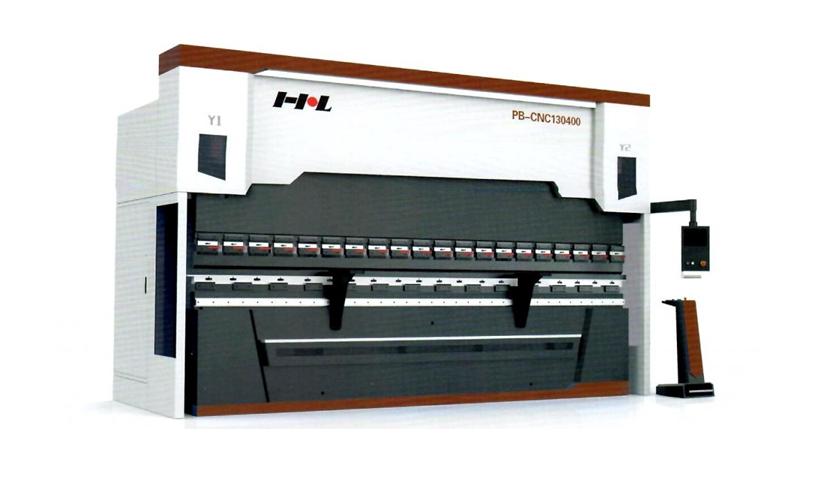 CNC Electric Hydralic Servo Press Brake