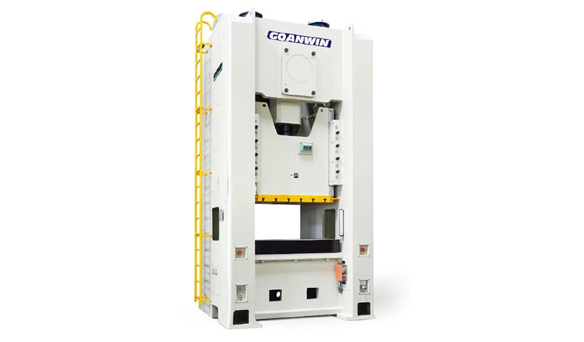 Press Machine / เครื่องปั๊มโลหะ Model M1N article