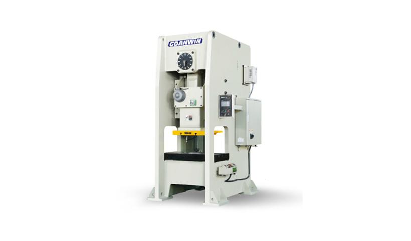Press Machine / เครื่องปั๊มโลหะ Model D1N