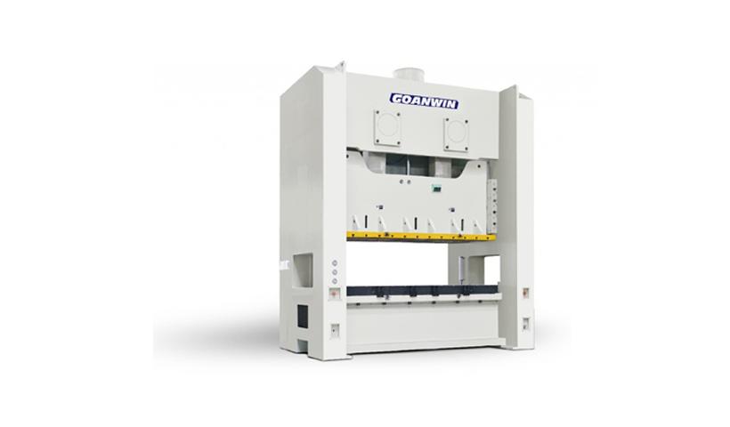 Press Machine / เครื่องปั๊มโลหะ Model D2N article