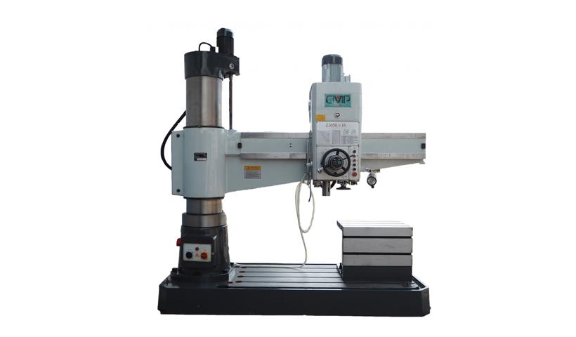 Radial Drilling Model Z3050x16