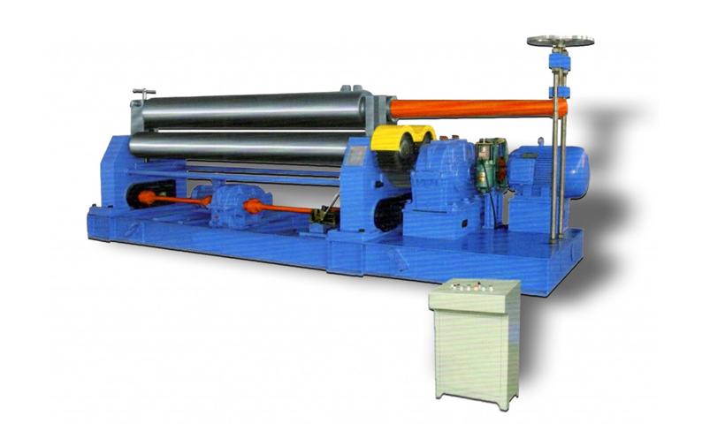 Heavy Industry W11