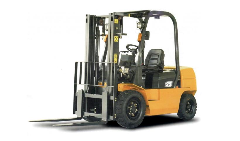 Forklift-รถโฟร์คลิฟท์